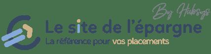 Le site de l′épargne Logo