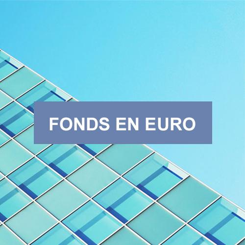 Fonds en Euros Securité Pierre Euro - Placement financier
