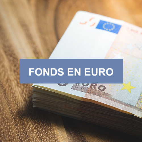 Fonds en euros APICIL EURO GARANTI | Placement financier
