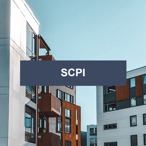 SCPI PATRIMMO-CROISSANCE - Placement immobilier