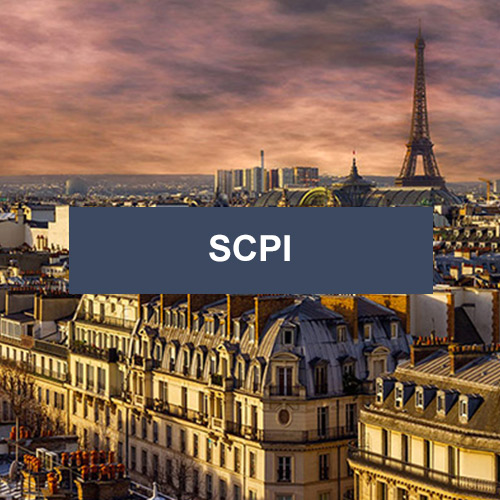 SCPI PRIMO FAMILY - Placement immobilier