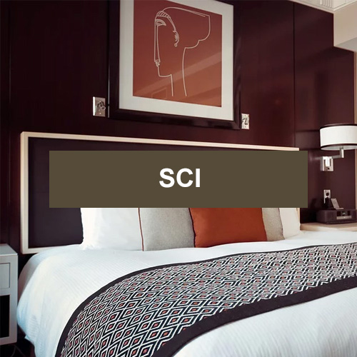 SCI ATREAM EURO HOSPITALITY - Placement immobilier
