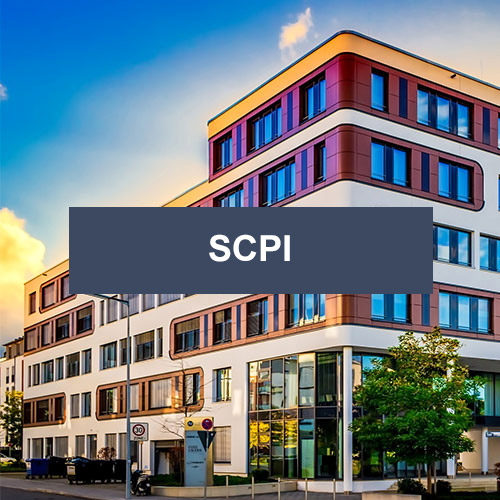 SCPI ALTIXIA COMMERCES   Placement immobilier
