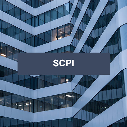 SCPI INTERPIERRE | Placement immobilier