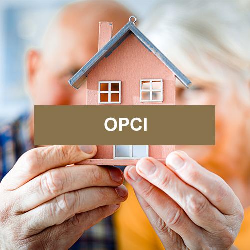 OPCI SILVER GENERATION | Le site de l'épargne