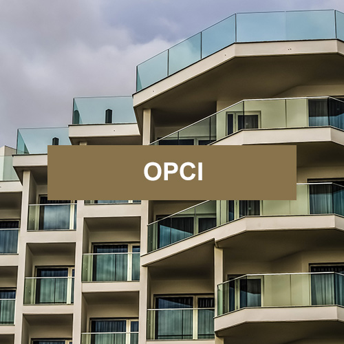 OPCI LF CERENICIMO + | Placement immobilier et financier