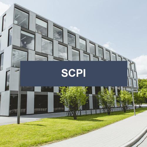 SCPI COEUR DE REGIONS | Le site de l'épargne