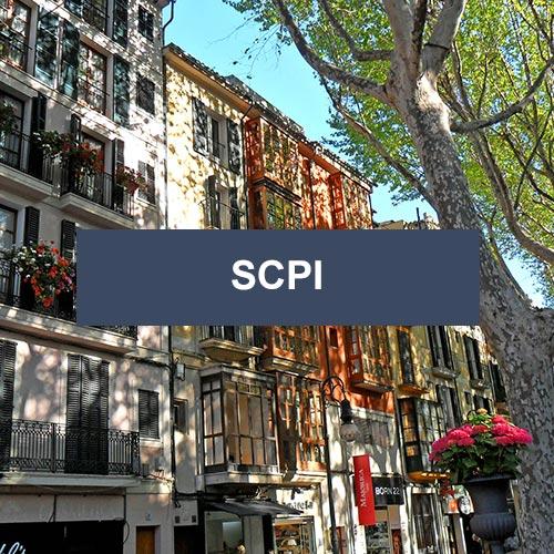 SCPI COEUR DE VILLE | Le site de l'épargne