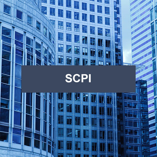SCPI CORUM EURION - Placement immobilier