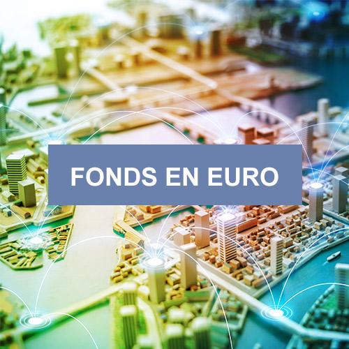 Fonds en Euros Securité Infra Euro - Placement financier