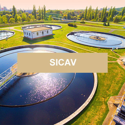 SICAV THEMATICS WATER FUND | Le site de l'épargne