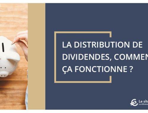 La distribution de dividendes, comment ça fonctionne ?