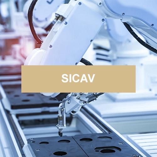 SICAV BNP PARIBAS FUND DISRUPTIVE TECHNOLOGY